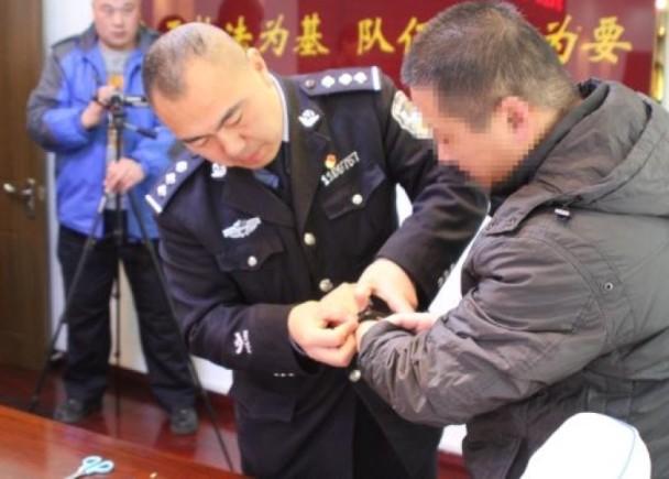 中国重大举措!1300罪犯竟获准回家过年