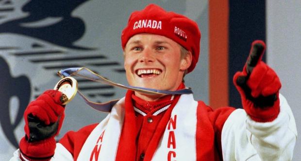 前冬奥冠军 如今已成了大麻店老板