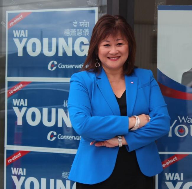 加拿大华裔宣布竞选温哥华市长 你会支持吗?