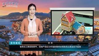 NDP省府三辣招控房市 反另普通民众更加买不起房