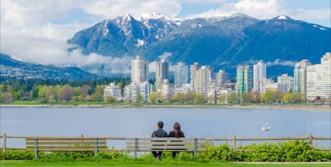 温哥华这些高房价区 竟藏着致癌毒气 严重损伤DNA