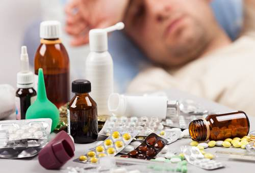 对付流感死人事件:最简单的办法是服维他命C