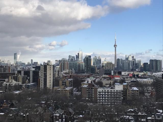 多伦多公寓价格还能涨多高?库存猛增30%