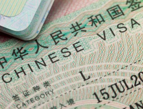 喜讯!零费用、秒发签证:海外华人回国新福利
