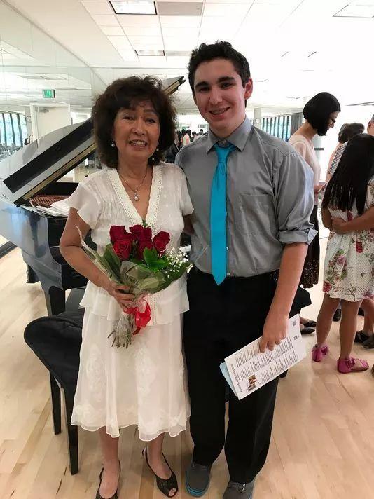洛杉矶华裔夫妇大年初一惨死 疑丈夫杀妻后自杀
