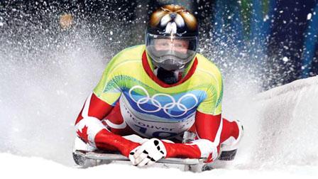 中国聘加银牌得主当教练 培训冰橇选手4年后争金