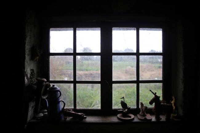 法国小镇的农场时间居然