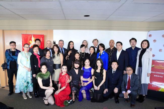 2018金枫叶国际电影节正式启动