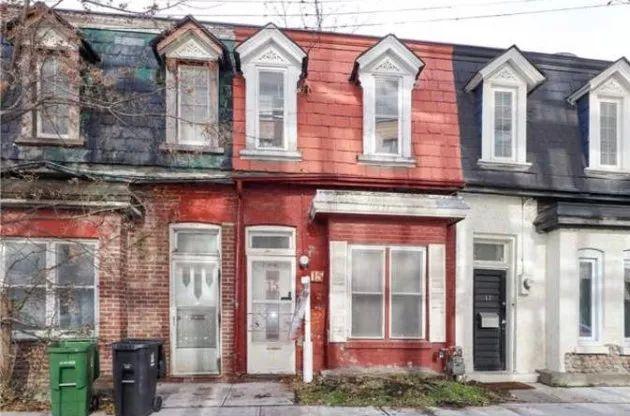 加拿大这么恐怖的房子真的卖出去了!