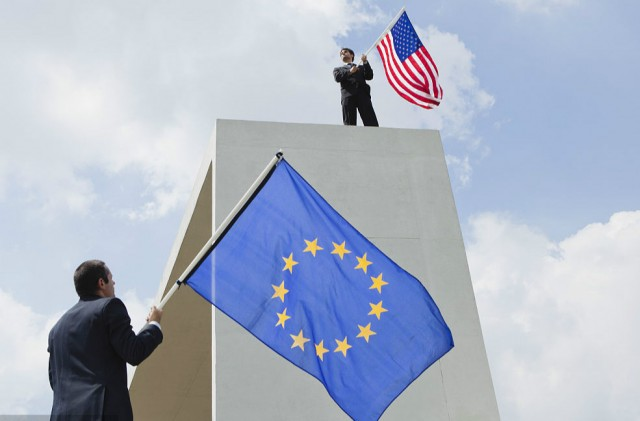 欧盟想豁免美国钢铝关税?美国提了这五点要求
