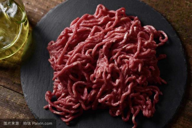 不能吃了!这种品牌牛肉感染大肠杆菌被召回