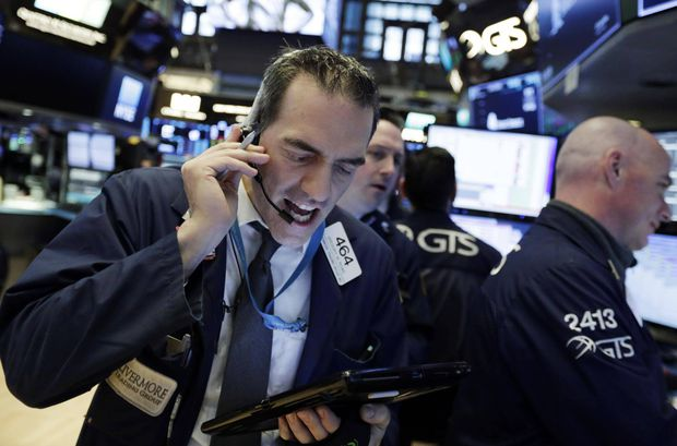 两种战争风险骤增,美股今日大幅下挫