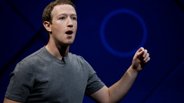 Facebook总裁扎克伯格打破沉默,承认犯错