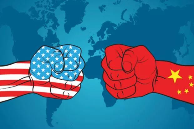 """美国向中国正式""""宣战""""! 加元飙升 油价狂涨"""