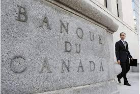 美加股市反弹 加拿大通胀急升央行加息在即?