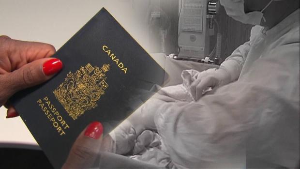 为了加拿大护照 中国人拼了!这家医院每天生一个