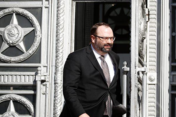 报复奇幻城娱乐官网 俄罗斯驱逐四名加国外交官