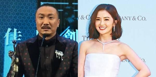 阿sa与前夫郑中基同台零交流 离婚8年她释怀了吗