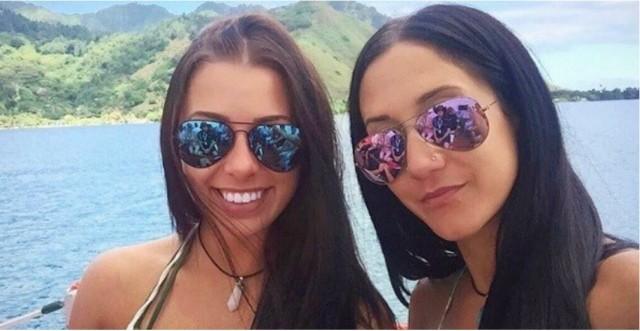 ins游艇炫富 24岁加拿大美女被发现找干爹+贩毒