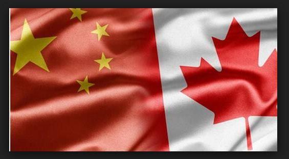 中国申请移民加拿大 全球第二 第一名竟是它
