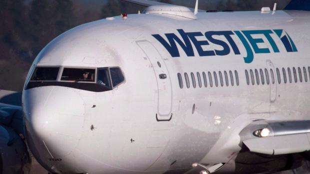 西南航空引擎爆炸1人死 西捷抓紧检查所有客机