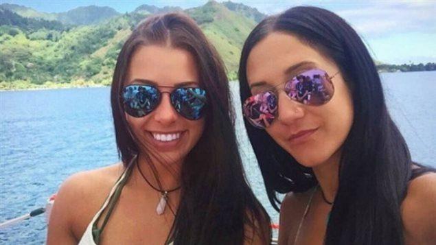 乘豪华邮轮运毒 美女在澳大利亚被判8年监禁