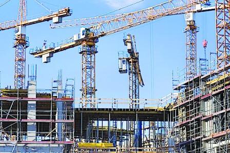 建材涨价工人难找 3万楼花盘近一成烂尾