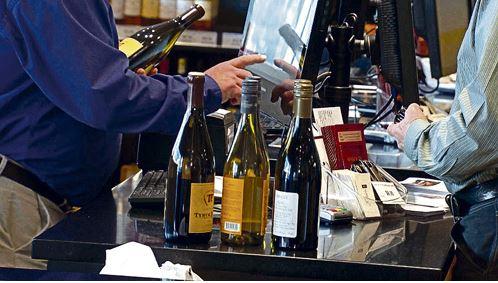 溫哥華超市也能賣酒了 不過申請條件很嚴格