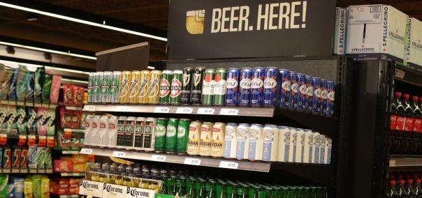 优发国际超市也能卖酒了!下月中旬起 接受牌照申请