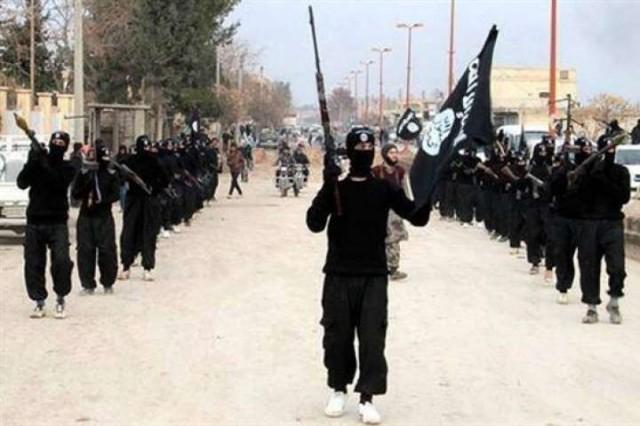 ISIS分子返回加拿大 恐将制造化武攻击