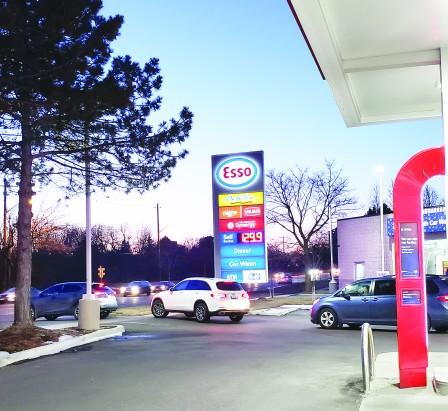 油价涨得让人揪心 突破2元将是一场灾难
