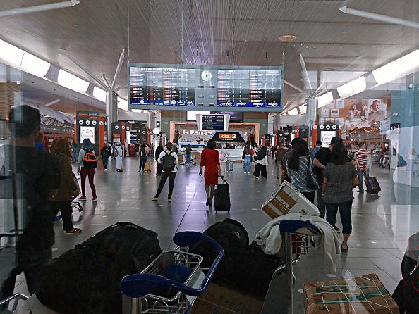 叙利亚青年被困吉隆坡机场,加拿大好心人帮助