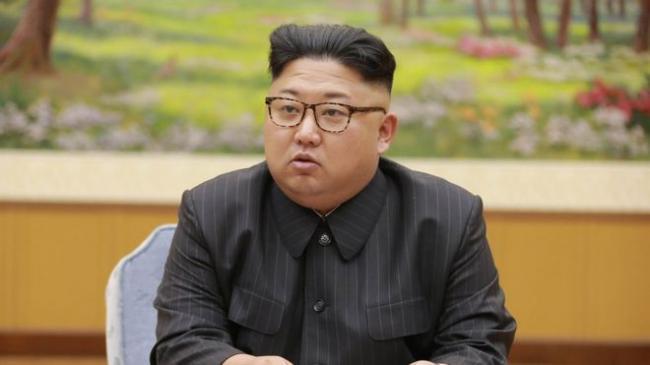 金正恩將停止核試驗 中美韓日態度不一