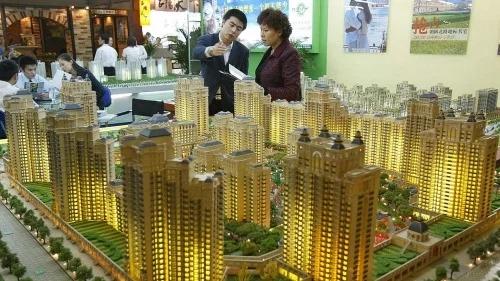 北京的房价真下跌了?原来是弥天大谎