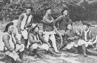 拥有华人最多的一个国家 至今认中国祖宗