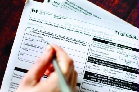 报税今天截止 收2000万税表 未报速报免罚