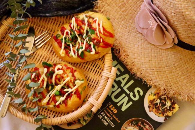 食物的香气中陪伴孩子成长,南瓜Flaxseed肠仔包