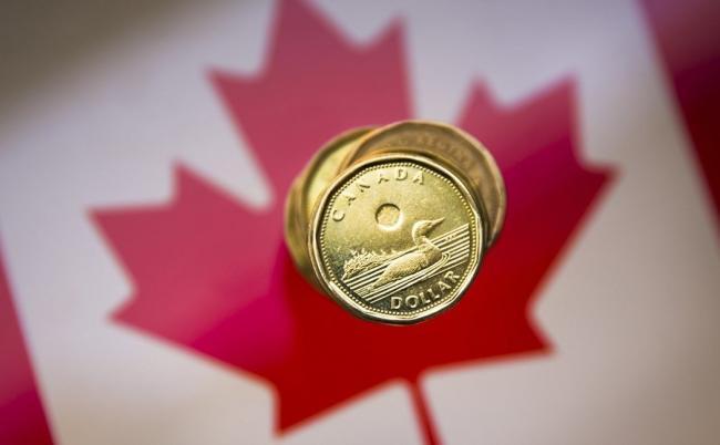 加元猛跌 加拿大丰业银行又宣布加息