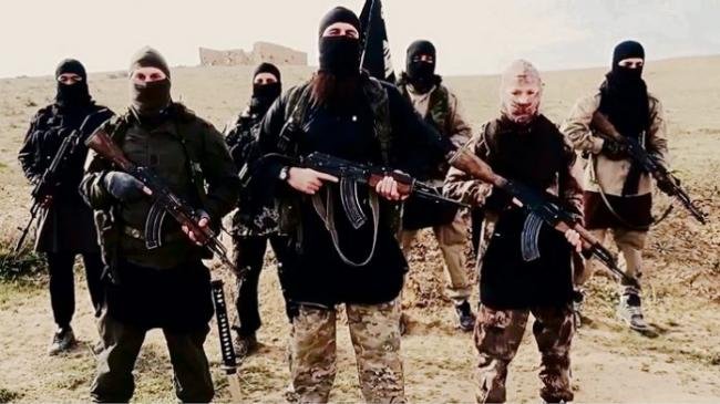 几百名IS分子涌来,特鲁多欢迎!美国吓傻