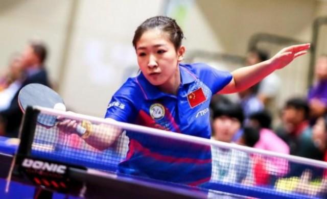 太惨了!中国乒乓20人出征已被淘汰16人