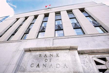 上月通胀缓和仅升2.2% 预期央行延至7月加息