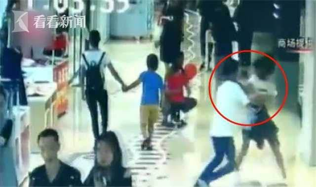 10分鐘內兩次猥褻 男子將12歲少女拖進消防通道