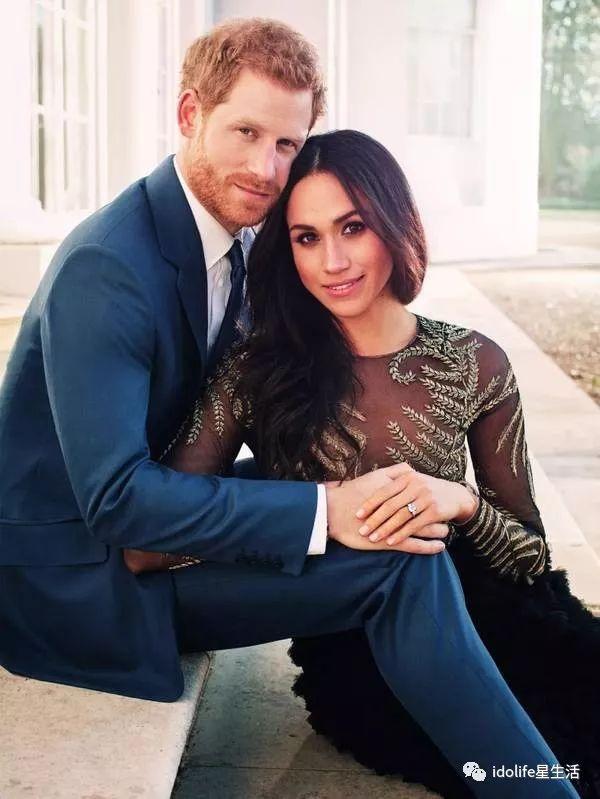 哈里3亿婚礼:灰姑娘如何颠覆王室传统