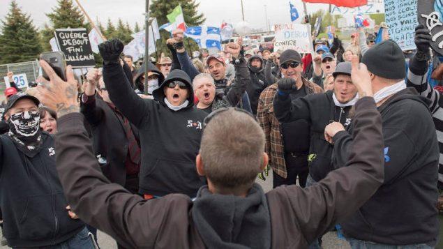 2.8万人非法越境1%被遣返 加拿大人怒了