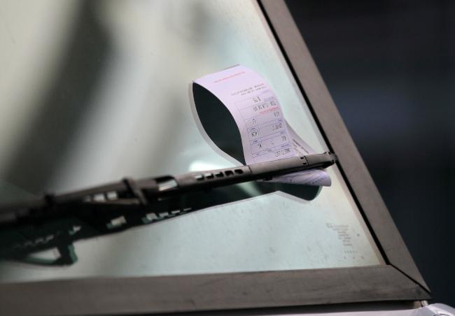 欠交通罚款 驾照恐遭吊销 700万人要小心