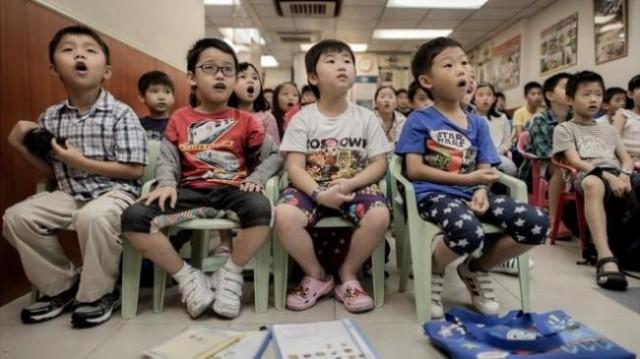 汉语取代英语成为 世界通用语的可能性