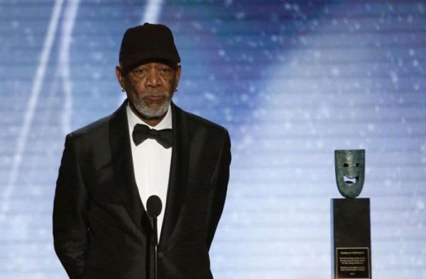 16人举报 好莱坞80岁老戏骨被指性侵人设崩塌