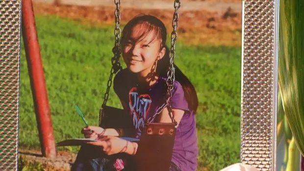 恐怖!加13歲女孩被拖進樹林殺害 和申小雨案極象