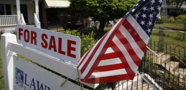 美国房价涨幅12年来最大 真正的原因你知道吗?