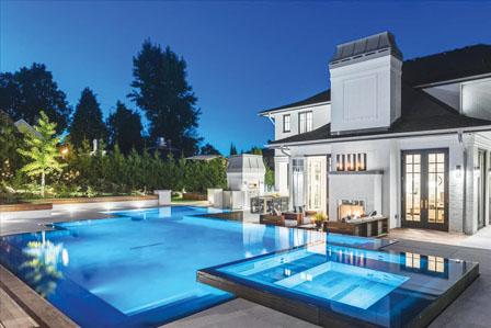 温市豪华公寓叫价3800万 全加今年放盘豪宅之最